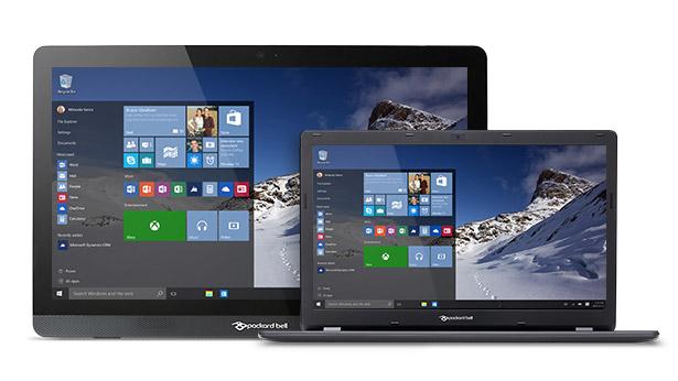 PB | Windows 10 Now